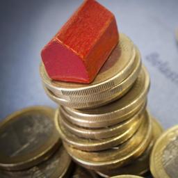 levensloop hypotheekschuld