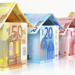 Huizenprijzen dalen