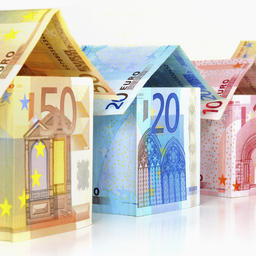 Hypotheekrente hoog