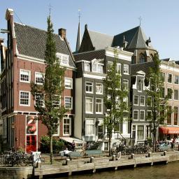Amsterdamse huurwoning nog nooit zo duur